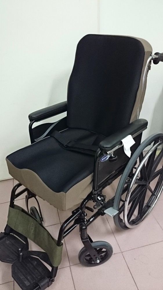Adaptive Seating Service